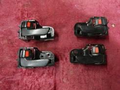 Ручка двери внутренняя. Toyota Corona SF, 190 Toyota Caldina, ST190, ST195, ST191, ST191G, ST195G, ST190G Toyota Corona, ST190, ST195, AT190, ST191