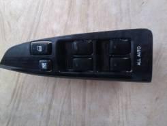 Блок управления стеклоподъемниками. Toyota Corolla Spacio, ZZE122, ZZE124, NZE121 Двигатели: 1ZZFE, 1NZFE