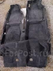 Ковровое покрытие. Toyota Sprinter Carib, AE95G, AE95