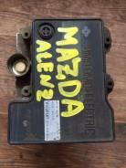 Блок abs. Mazda Atenza Двигатели: LFVE, LFDE