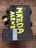 Блок abs. Mazda Atenza Двигатели: LFVE, LFDE, LFDE LFVE