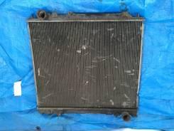 Радиатор охлаждения двигателя. Mitsubishi Delica, PF8W, PD5V, PE8W, PD8W, PA5V, PB5V, PB5W, PA5W, PC5W Двигатели: 4M40, 4D56