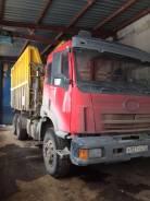 Амур. Продажа ломовоза АМУР, 8 000 куб. см., 25 000 кг., 9 м.