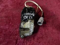Замок двери. Toyota Corona, ST191, ST190, CT190, CT195, ST195, AT190 Toyota Caldina, CT199, ST198V, CT198, CT196, CT190G, CT190, CT197V, CT196V, ST190...