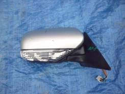Зеркало заднего вида боковое. Subaru Legacy, BP5 Subaru Outback