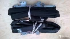 Подушка безопасности. Peugeot 407