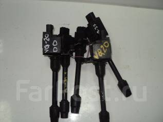 Катушка зажигания, трамблер. Nissan Maxima, A33B, CA33 Nissan Cefiro, A33 Двигатели: VQ20DE, VQ30DE