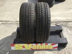 Bridgestone Dueler H/L. Летние, 2012 год, износ: 20%, 2 шт