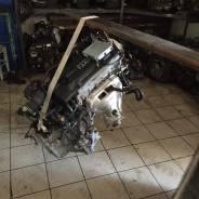 Двигатель. Toyota Premio, ZZT240 Toyota Allion, ZZT240 Toyota RAV4 Toyota Wish, ZNE10 Двигатель 1ZZFE