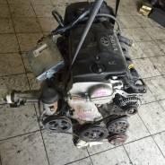 Автоматическая коробка переключения передач. Toyota Funcargo, NCP25 Двигатель 1NZFE