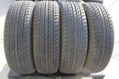 Bridgestone Dueler H/T. Летние, 2008 год, износ: 20%, 4 шт