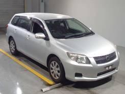 Toyota Corolla Fielder. 144 141, 1NZFE