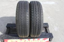 Bridgestone Dueler H/L. Летние, 2010 год, износ: 20%, 2 шт