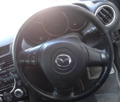 Подушка безопасности. Mazda RX-8, SE3P Двигатель 13BMSP