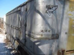 Одаз. Полуприцеп изотермический 828, 10 000 кг.