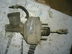 Вакуумный усилитель тормозов. Nissan Sunny, B12 Двигатель E13S