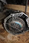 Механическая коробка переключения передач. Daihatsu Terios Kid, J111G Двигатель EFDET