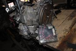 Автоматическая коробка переключения передач. Mazda Premacy, CWEFW Двигатели: LFVDS, LFVD