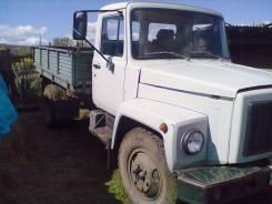 ГАЗ 3307. Продам бортовой (Иркутск), 4 500 куб. см., 5 000 кг.