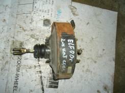 Вакуумный усилитель тормозов. Isuzu Elf, NHR55E Двигатель 4JB1