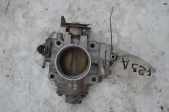 Заслонка дроссельная. Honda Odyssey, RA6 Двигатели: F23A, F23A7, F23A8, F23A9