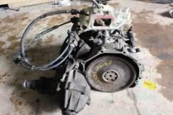 Механическая коробка переключения передач. Mitsubishi Lancer Evolution, CN9A Двигатель 4G63T
