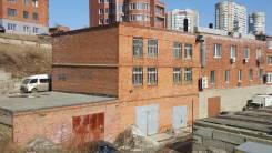 Здание на эгершельде 357 м2 , для склада , авторемонта , производства. Улица Крыгина 59, р-н Эгершельд, 357 кв.м.