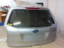 Крышка багажника. Subaru Forester, SJ5, SJG Двигатели: EJ20E, EJ20A. Под заказ