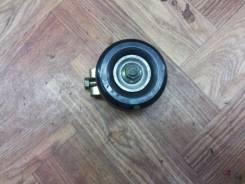 Натяжной ролик ремня кондиционера. Nissan Note, E11 Двигатель HR15DE