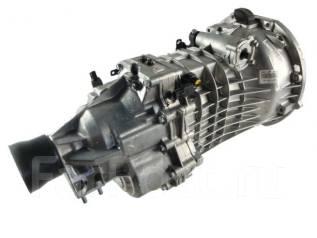 Механическая коробка переключения передач. Hyundai Grand Starex Двигатель D4CB