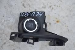 Кнопка запуска двигателя. Toyota Camry, ASV50, GSV50, AVV50, ASV51, ACV51