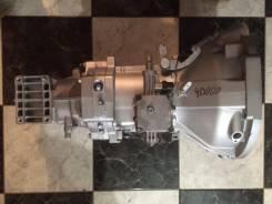 Механическая коробка переключения передач. Hyundai Porter II
