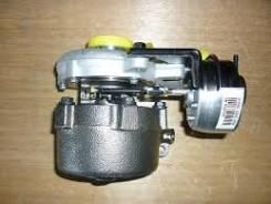 Турбина. Hyundai Santa Fe Двигатель D4EBV