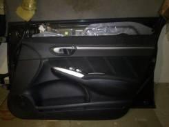 Honda Civic. FD3