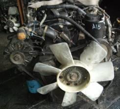 Двигатель. Nissan Largo. Под заказ