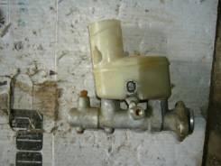 Цилиндр главный тормозной. Toyota Caldina, CT197 Двигатель 3CE