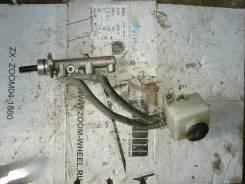 Цилиндр главный тормозной. Toyota Ipsum, ACM21 Двигатель 2AZFE