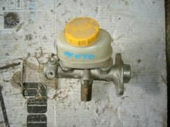 Цилиндр главный тормозной. Nissan Serena, KVC23 Двигатель CD20T