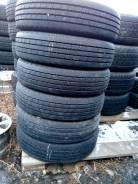 Bridgestone R202. Летние, 2011 год, износ: 10%, 6 шт