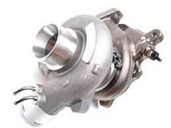 Турбина. Hyundai: Starex, Libero, H1, Terracan, Galloper Двигатели: D4BF, D4BH
