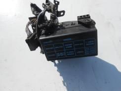 Блок предохранителей. Nissan Wingroad, WFY10 Двигатель GA15DE
