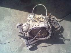 Автоматическая коробка переключения передач. Toyota Caldina Двигатель 3SFE