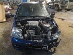 Крышка коленвала задняя Renault Symbol