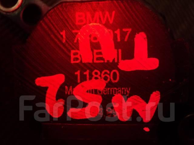 Катушка зажигания, трамблер. BMW X5