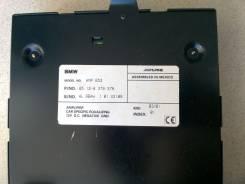 Усилитель магнитолы. BMW X5, E53