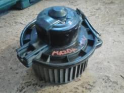 Мотор печки. Mazda MPV