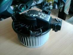 Мотор печки. Toyota Vitz, NCP90