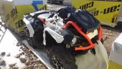 BRP Can-Am Outlander 570 X MR. исправен, есть птс, без пробега