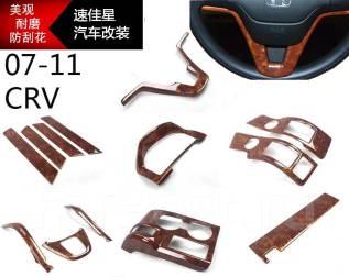 Панель рулевой колонки. Honda CR-V, RE4, RE3. Под заказ