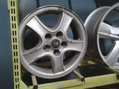 Hyundai. x16, 5x114.30